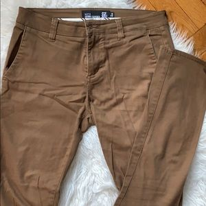 RSQ Seattle Skinny Tapered Chino Pants